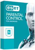ESET Parental Control App for Android