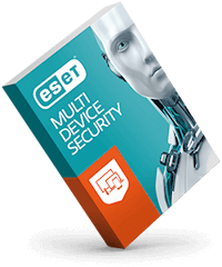 Multi Device Security Eset
