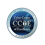 Cyber Center of Excellence logo